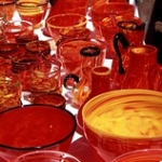 """Red Glass • <a style=""""font-size:0.8em;"""" href=""""http://www.flickr.com/photos/56452031@N00/400896765/"""" target=""""_blank"""">View on Flickr</a>"""