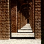 """Arches • <a style=""""font-size:0.8em;"""" href=""""http://www.flickr.com/photos/56452031@N00/384885026/"""" target=""""_blank"""">View on Flickr</a>"""
