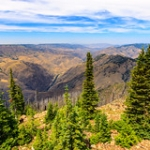"Hells Canyon • <a style=""font-size:0.8em;"" href=""http://www.flickr.com/photos/56452031@N00/19370369779/"" target=""_blank"">View on Flickr</a>"