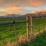 "Sunrise: Wallowa Mountains • <a style=""font-size:0.8em;"" href=""http://www.flickr.com/photos/56452031@N00/5741464236/"" target=""_blank"">View on Flickr</a>"
