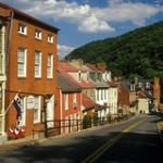 "Harpers Ferry • <a style=""font-size:0.8em;"" href=""http://www.flickr.com/photos/56452031@N00/1525237980/"" target=""_blank"">View on Flickr</a>"