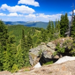 """From the summit of Grandmother Mountain • <a style=""""font-size:0.8em;"""" href=""""http://www.flickr.com/photos/56452031@N00/50079543547/"""" target=""""_blank"""">View on Flickr</a>"""