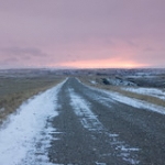 """Prairie Winter Sunset • <a style=""""font-size:0.8em;"""" href=""""http://www.flickr.com/photos/56452031@N00/50629873881/"""" target=""""_blank"""">View on Flickr</a>"""