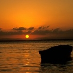 """Sunset • <a style=""""font-size:0.8em;"""" href=""""http://www.flickr.com/photos/56452031@N00/395912388/"""" target=""""_blank"""">View on Flickr</a>"""