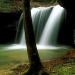 """The Waterfall at Heatherbrook • <a style=""""font-size:0.8em;"""" href=""""http://www.flickr.com/photos/56452031@N00/395986433/"""" target=""""_blank"""">View on Flickr</a>"""