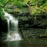 """St. Christopher's Falls • <a style=""""font-size:0.8em;"""" href=""""http://www.flickr.com/photos/56452031@N00/396122572/"""" target=""""_blank"""">View on Flickr</a>"""