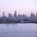 """Melbourne City Skyline • <a style=""""font-size:0.8em;"""" href=""""http://www.flickr.com/photos/56452031@N00/636009932/"""" target=""""_blank"""">View on Flickr</a>"""