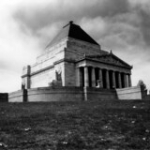 """The Shrine of Remembrance • <a style=""""font-size:0.8em;"""" href=""""http://www.flickr.com/photos/56452031@N00/635190489/"""" target=""""_blank"""">View on Flickr</a>"""