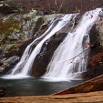 """White Oak Lower Falls • <a style=""""font-size:0.8em;"""" href=""""http://www.flickr.com/photos/56452031@N00/3110970661/"""" target=""""_blank"""">View on Flickr</a>"""