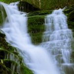 """Yet Another Waterfall, Pt. 2 • <a style=""""font-size:0.8em;"""" href=""""http://www.flickr.com/photos/56452031@N00/4636831799/"""" target=""""_blank"""">View on Flickr</a>"""