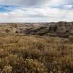 "North Dakota Badlands • <a style=""font-size:0.8em;"" href=""http://www.flickr.com/photos/56452031@N00/50629130018/"" target=""_blank"">View on Flickr</a>"
